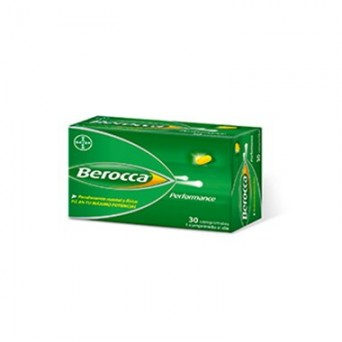 BEROCCA PERFORMANCE 30 COM
