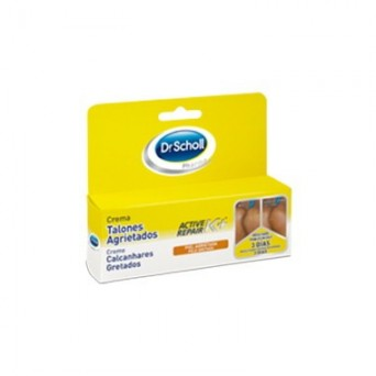DR SCHOLL CR TALON AGRIETADO 60ML