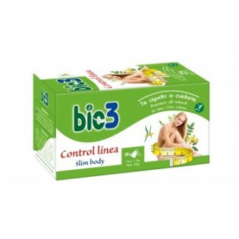 BIE3 SLIM BODY INFUSION 1,5 G 25 FILTROS