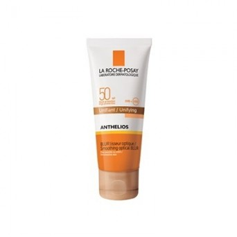 Anthelios SPF 50 Crema Mousse Unificante Con Color 40 ml