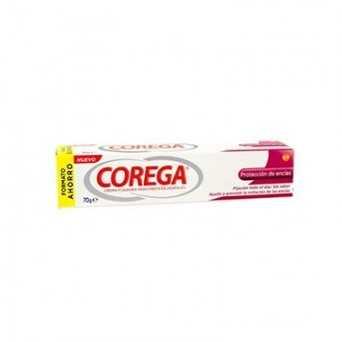 COREGA PROTECCION DE ENCIAS 70 GR