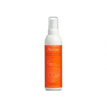 AVENE SOL SPRAY EXTR F50+ 200M