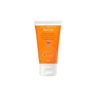 AVENE SOL CR EXTREM F50+ 50ML
