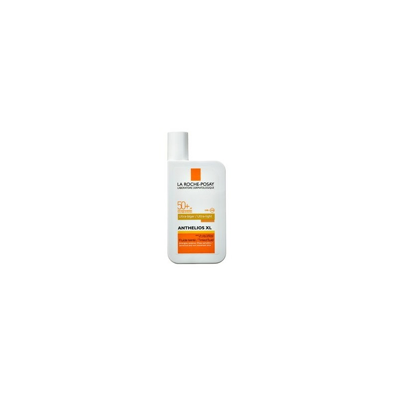 Anthelios XL Crema SPF 50+ Con Perfume 50 ml