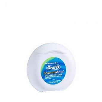 Oral-B Essencial Floss Cera/Menta