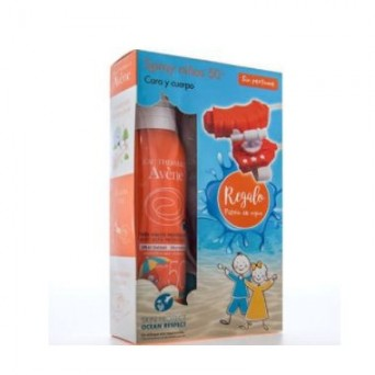 AVENE EAU THER SPR INF 50+ 200