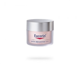 EUCERIN EVEN BRIGHTER CLINICO FPS 30 CREMA DIA R