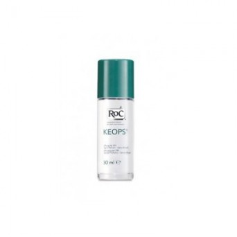 ROC KEOPS DESOD PIEL SENSIBLE ROLL-ON 2*30 ML