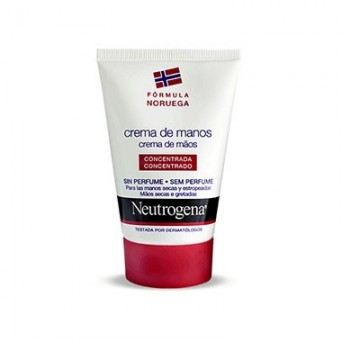 NEUTROGENA MANOS MICKEY 50 ML.