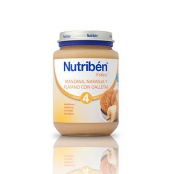 NUTRIBEN JUNIOR NAR PLAT GALL