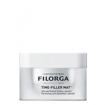 Filorga Time-Filler Mat Tratamiento Antiarrugas 50 ml