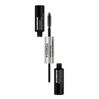 Filorga Optim Eyes Lashes & Brows 2X6.5 ml