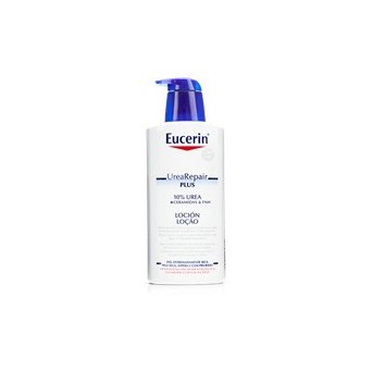EUCERIN UREA REPAIR PLUS 450 ML
