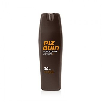 PIZ BUIN SPRAY SOLAR HIDRATANTE ULTRA LIGHT