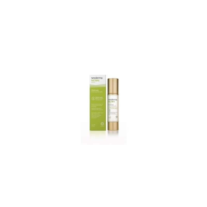 FACTOR G RENEW OVALO FACIAL Y CUELLO 30 ML