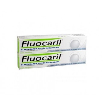 FLUOCARIL BLANQUEADOR 2X75 ML,