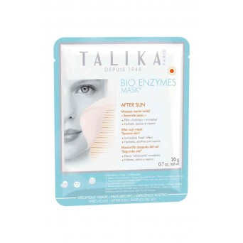 BIO ENZYMES MASK AFTER SUN TALIKA 20 G