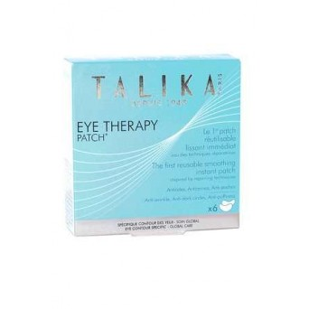TALIKA EYE THERAPY PATCH COMPLETO 6 SOBRES + EST