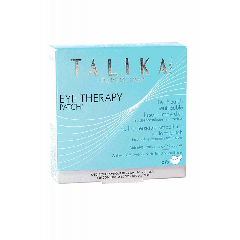 TALIKA EYE THERAPY PATCH REFILL 6 SOBRES