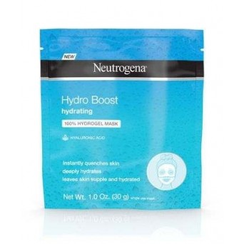 NEUTRÓGENA HB HYDROGEL MASK HIDRATANTE 30 ml