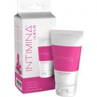 INTIMINA GEL BASE AGUA 75 ML
