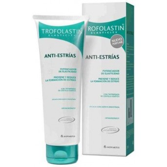 TROFOLASTIN ANTIESTRÍAS PACK 2*250 ML