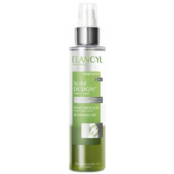 Elancyl Slim Design Aceite Anticelulítico 150ml