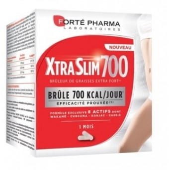 Xtra Slim 700 Forte Pharma 120 caps