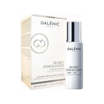 Galenic Serum Concentrado Secret D`Exellence