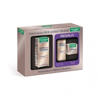 DERMATOLINE LIFT PLUS KIT SERUM REGALO