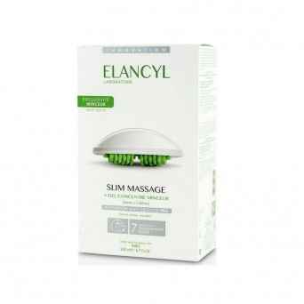 Elancyl Slim Massage + Gel Anticelulitico 200 ml