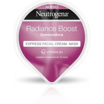 NEUTROGENA HB CLAY MASK PURIFICANTE 10 ML