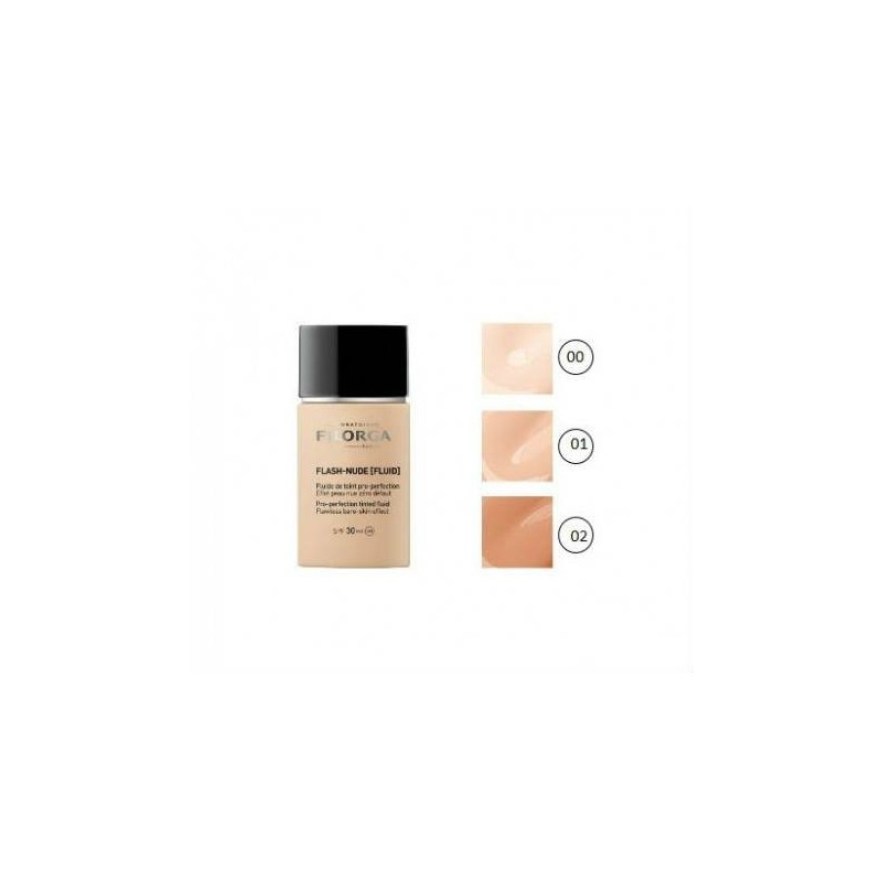 FILORGA FLASH NUDE 00 IVORY SPF 30  ML