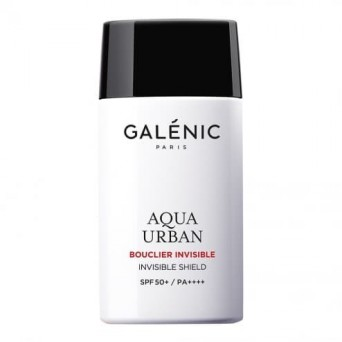 Galenic Aqua Urban Escudo Invisible Spf 50 + 40 ml