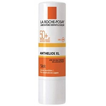 Anthelios XL SPF 50+ Stick Labios Sensibles 4.7 ml