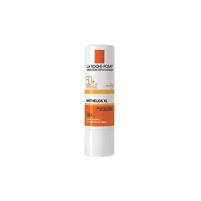 ANTHELIOS XL  SPF 50+ STICK LABIOS SENSIBLES 3 M