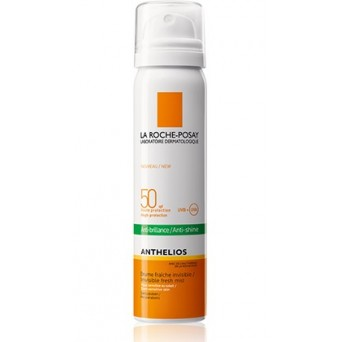 Anthelios Bruma Facial Invisible SPF 50 Aerosol 75 ml