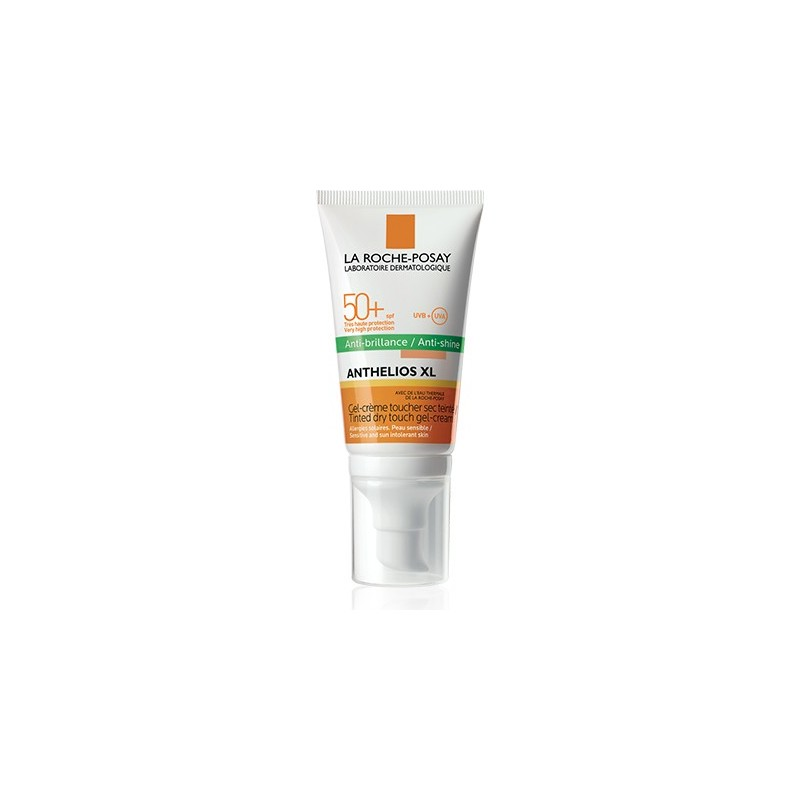 ANTHELIOS XL SPF 50+ GEL CREMA TOQUE SECO COLOR