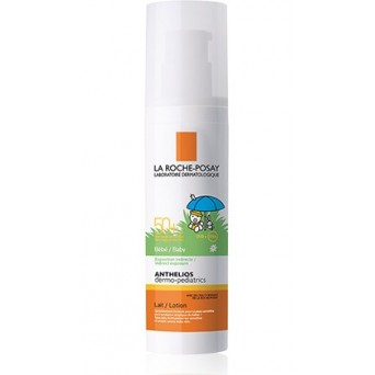 Anthelios Dermopediatrics Loción SPF 50+ 50 ml
