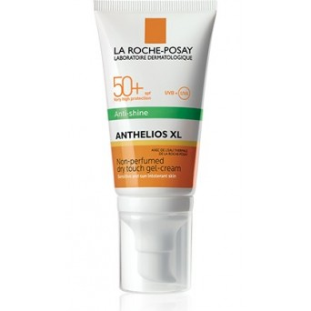 Anthelios XL Crema Fundente SPF 50+ Sin Perfume 50 ml