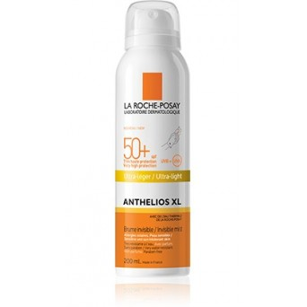 Anthelios XL Bruma Invisible Ultra Ligera SPF 50+ 200 ml