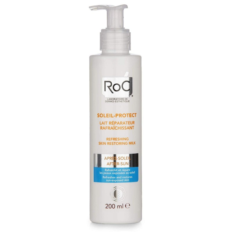 After Sun Loción Reparadora (200 ml) Roc Soleil Protect