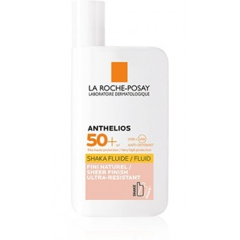Anthelios Shaka Fluido con Color SPF 50+ (50 ml)