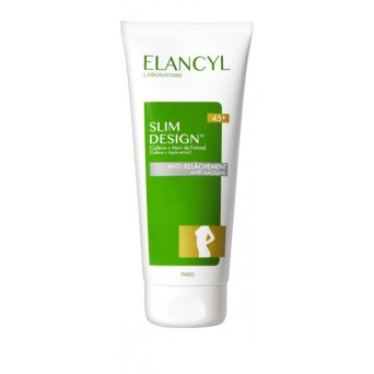 Elancyl Slim Design 45+ Anticelulítico 200 ml