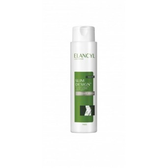 Elancyl Slim Design Noche Anticelulítico 200 ml