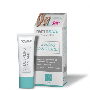 Remescar Arañas Vasculares 40 ml