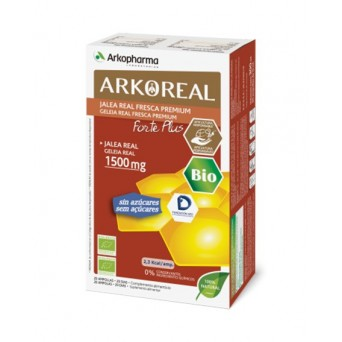 Arkoreal Jalea Real Fresca BIO Light 1500 mg Forte Plus