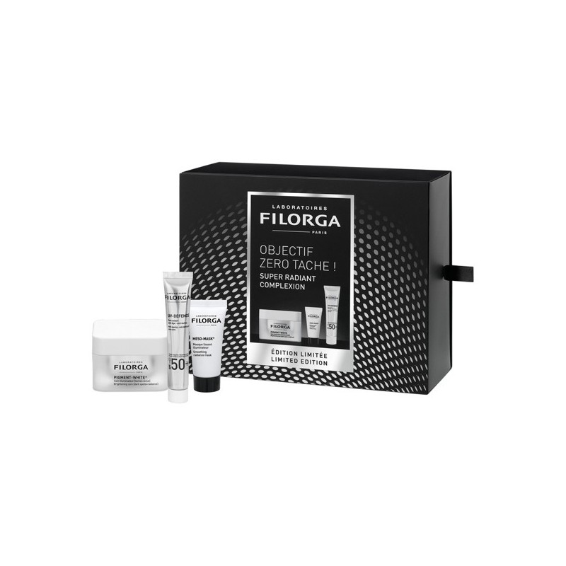 FILORGA  SET SPOTLESS IDEAL (PW+UV-DEF+MM)
